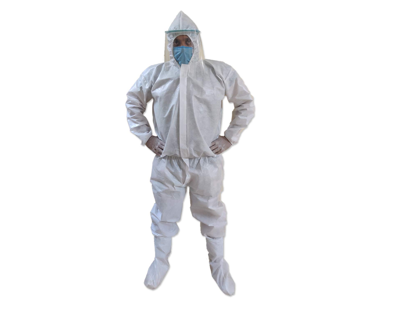 PPE (Personal Protective Equipment) Kit