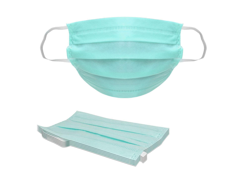 3-Ply Disposable Surgical Mask